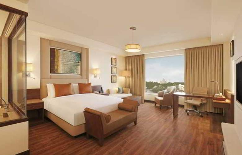 DoubleTree by Hilton Agra - Room - 10