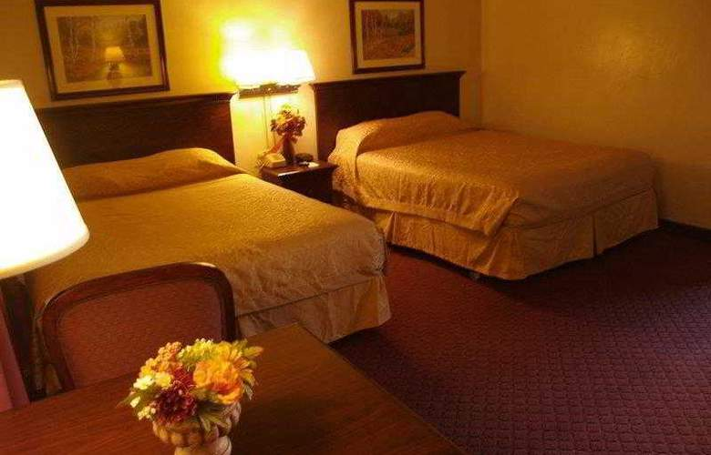 Best Western Continental Inn - Hotel - 2