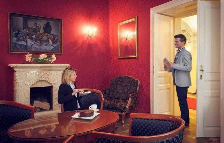Mercure Josefshof Wien - Hotel - 24