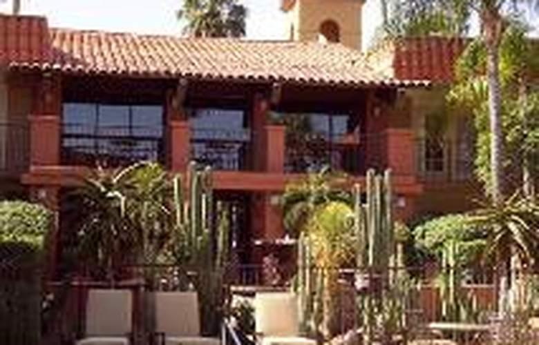 Embassy Suites Tucson Williams Center - Sport - 1