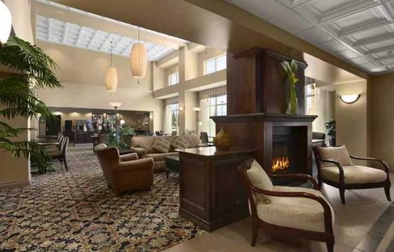 Hampton Inn & Suites Edmonton West - Hotel - 2