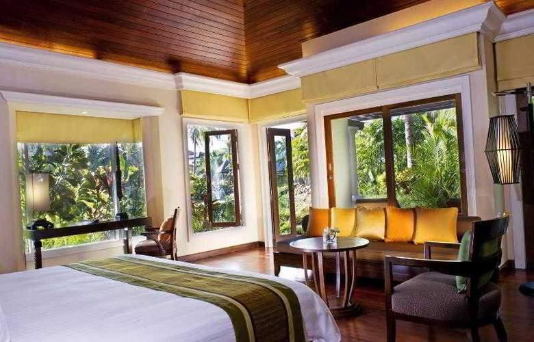 Le Meridien Khao Lak Beach and Spa Resort - Sport - 105