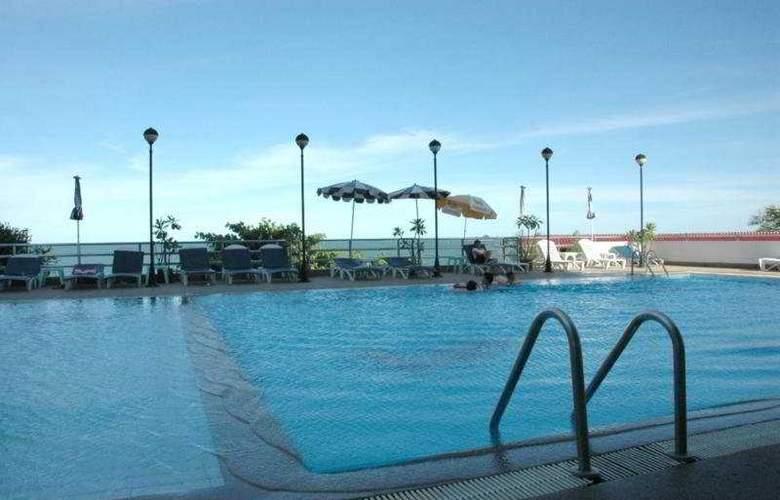Hua Hin Bluewave - Pool - 8