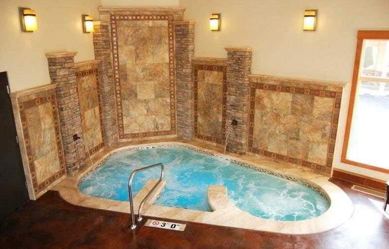 Best Western Driftwood Inn - Hotel - 10