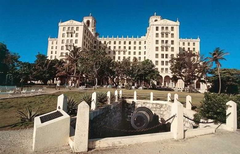 Nacional de Cuba - Hotel - 0