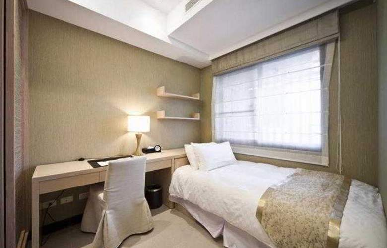 iTaipei Service Apartment - Room - 1