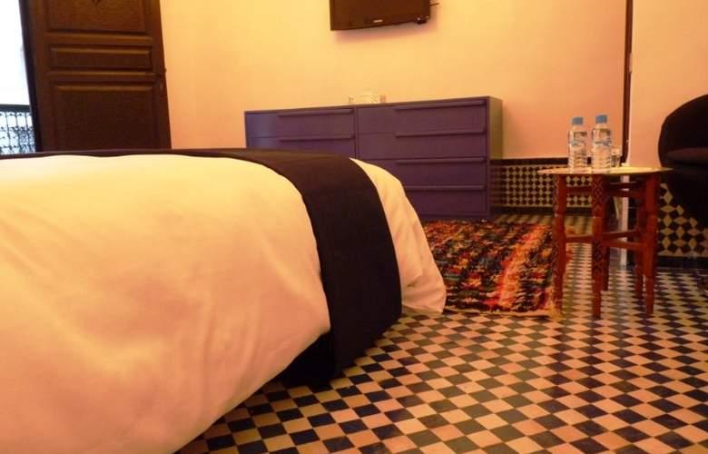 Riad Braya - Hotel - 11