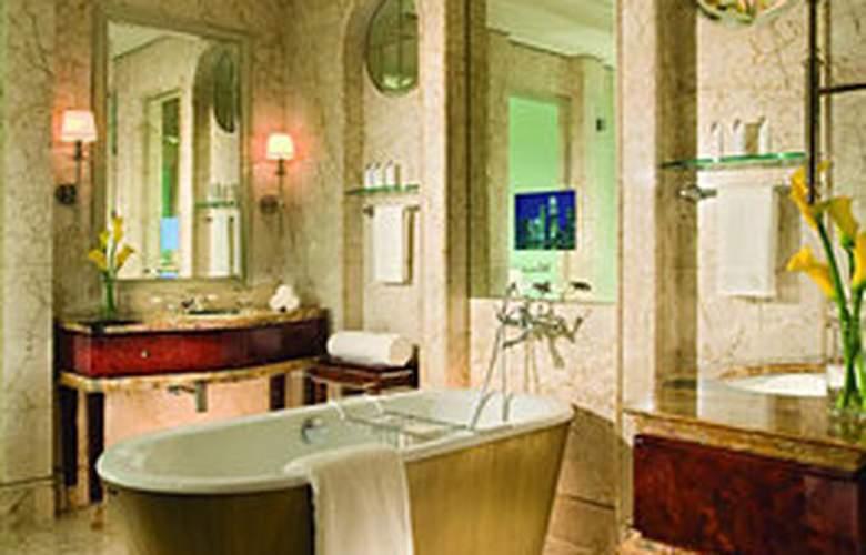 St. Regis Hotel Singapore - Room - 2