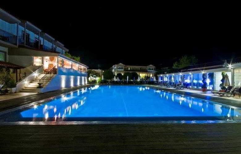 Best Western Zante Park - Hotel - 1