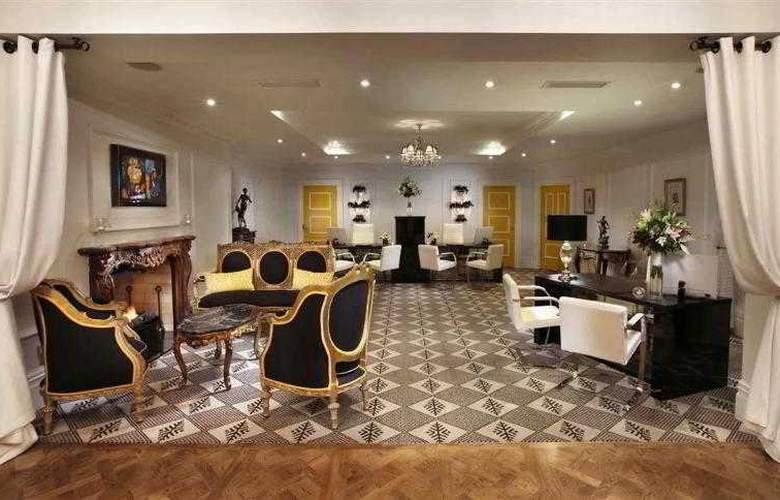 Sofitel Queenstown Hotel & Spa - Hotel - 41