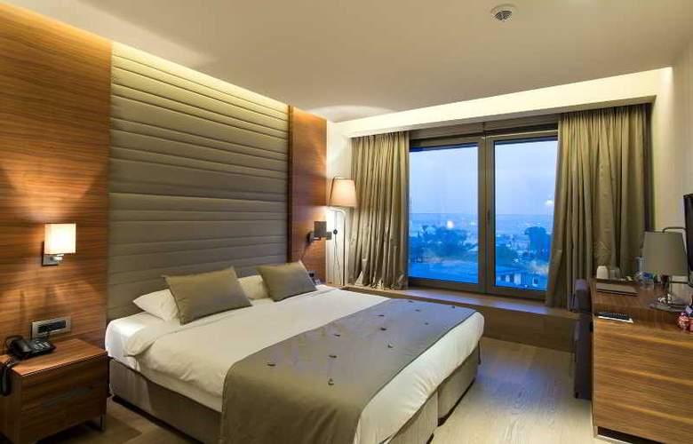 Arcadia Blue Istanbul Hotel - Room - 21