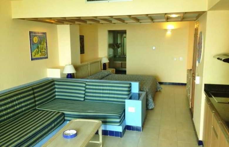 Hotel Zuana Beach Resort - Room - 0
