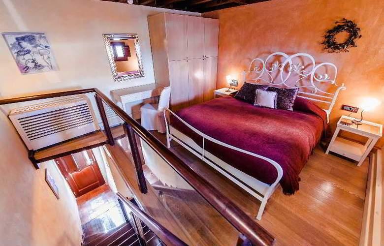 Avalon Boutique Suites - Room - 28