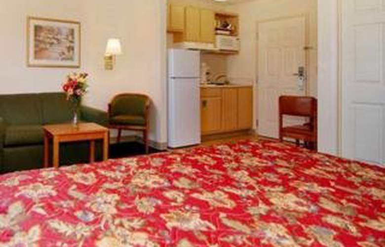 Suburban Extended Stay Hotel - Room - 2