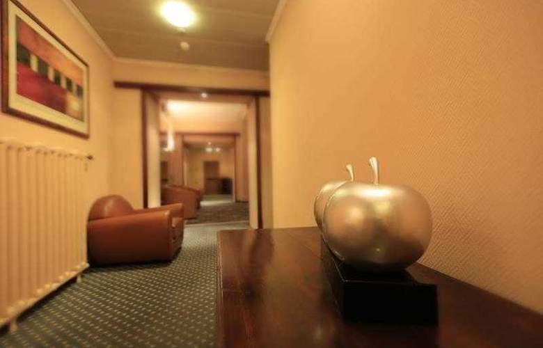 Best Western Plus Hotel Mirabeau - Hotel - 29