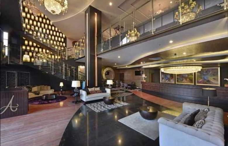 Amaroossa Grande - Hotel - 5