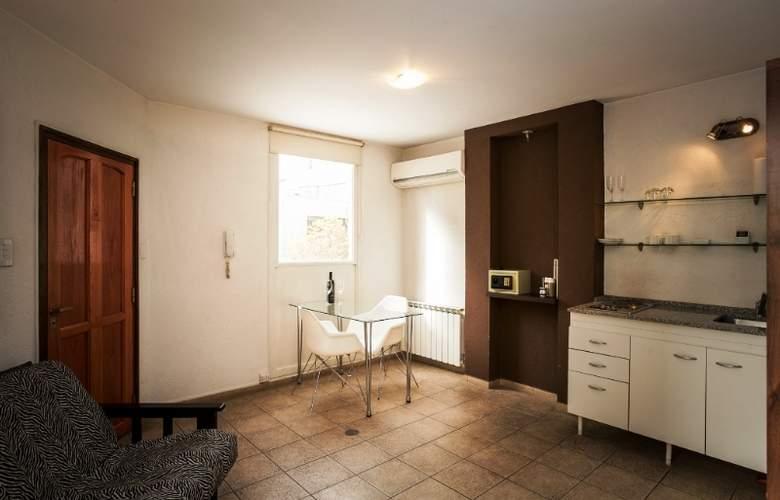 Dot Suite Mendoza - Room - 2