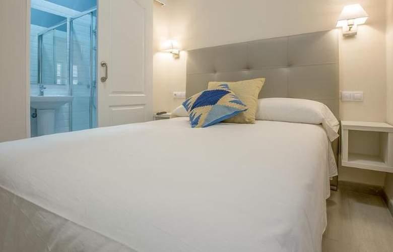 Madrid - Room - 3