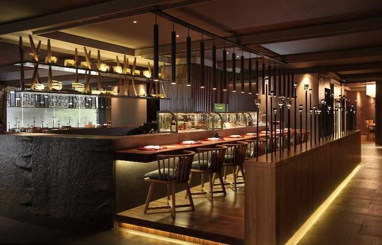 InterContinental Kuala Lumpur - Restaurant - 16