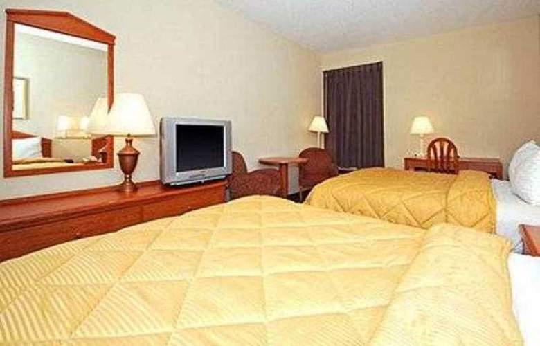 Comfort Inn Airport - Room - 1
