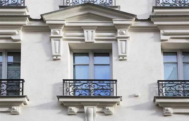 Best Western Premier Faubourg 88 - Hotel - 35
