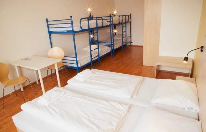 A&O Köln Neumarkt - Room - 23