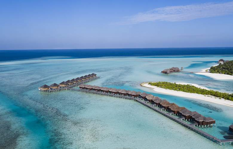 Anantara Veli Maldives Resorts - Hotel - 11