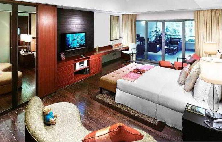 Somerset Greenways Chennai - Room - 12