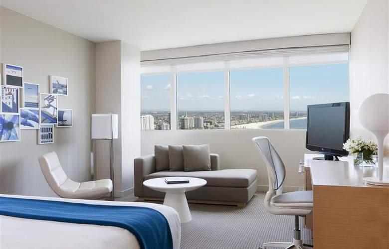 Hyatt Regency Long Beach - Hotel - 4