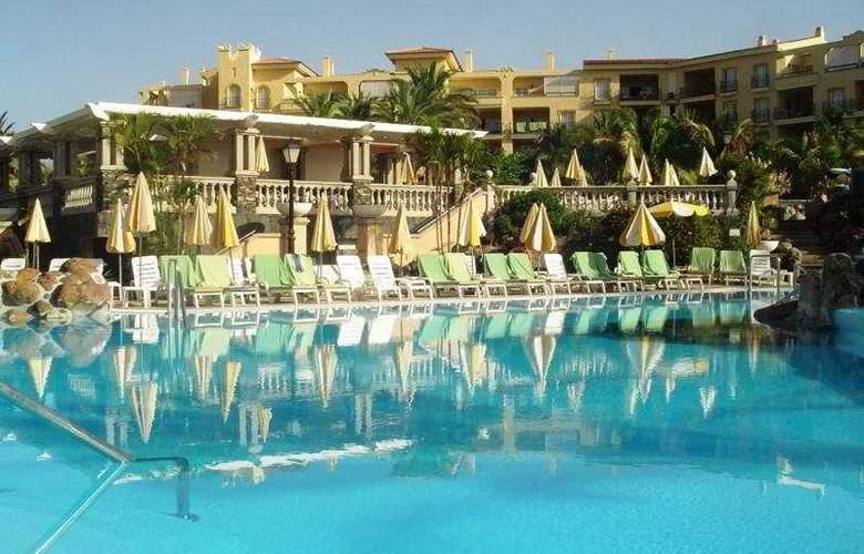 Palm Oasis Maspalomas - Pool - 7