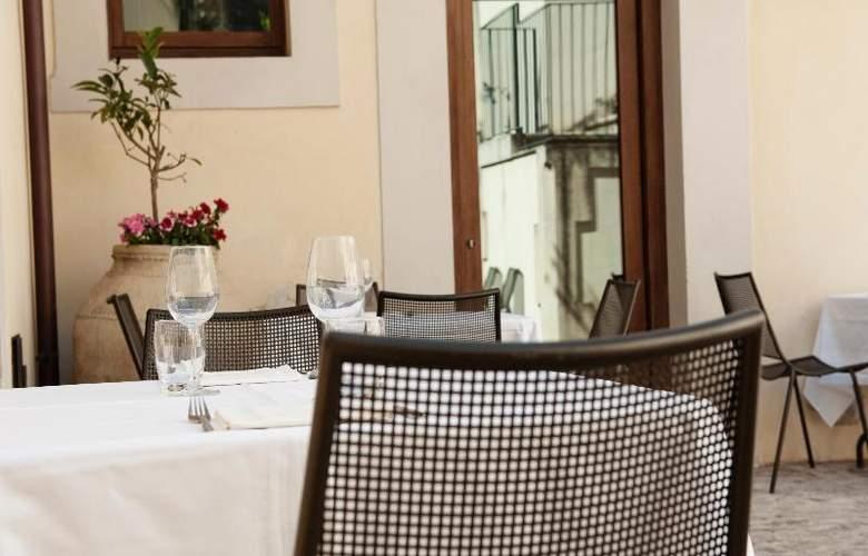 Palazzo Failla Hotel - Restaurant - 11