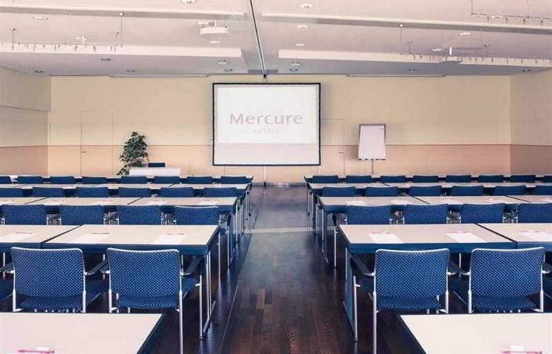 Mercure Dortmund Messe & Kongress - Hotel - 12