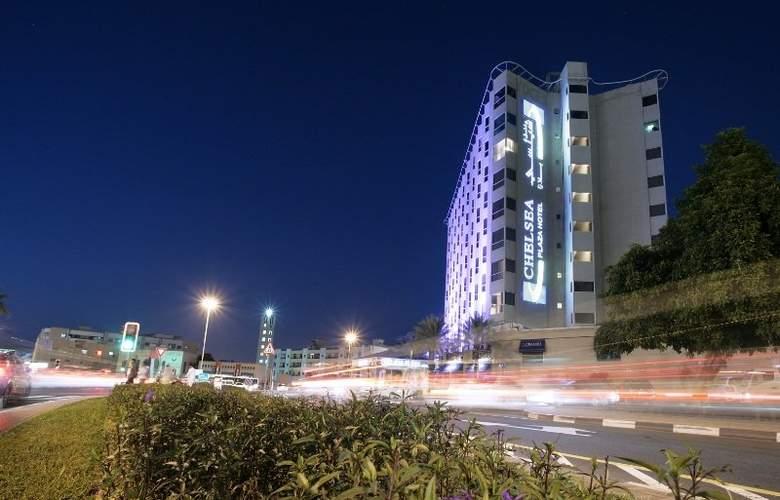 Chelsea Plaza - Hotel - 0