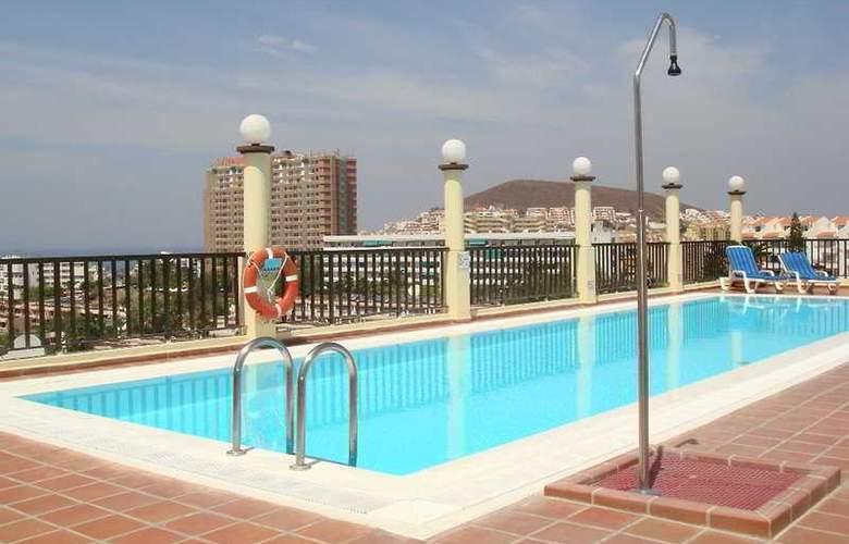 Klayman Olivina Aparthotel - Pool - 3