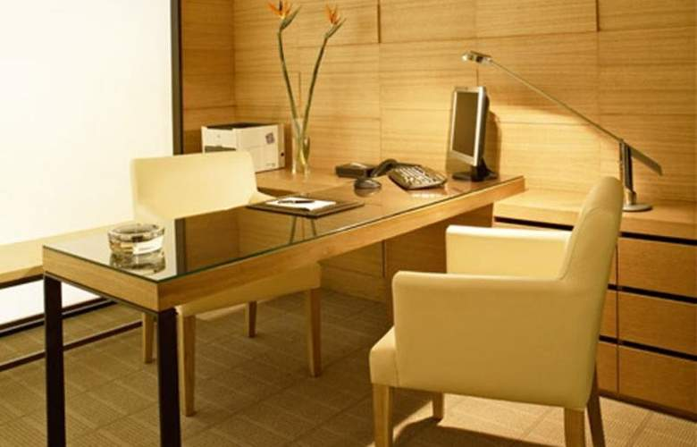 The Oberoi Hotels and Resorts, New Delhi - Hotel - 2