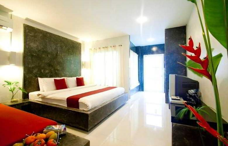 Aonang Paradise Resort & Longstay - Room - 2