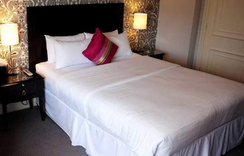 Hotel du Vin & Bistro Wimbledon - Room - 13