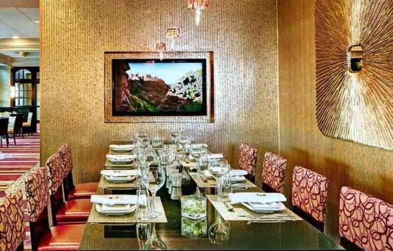 Marriott Suites Las Vegas - Hotel - 10