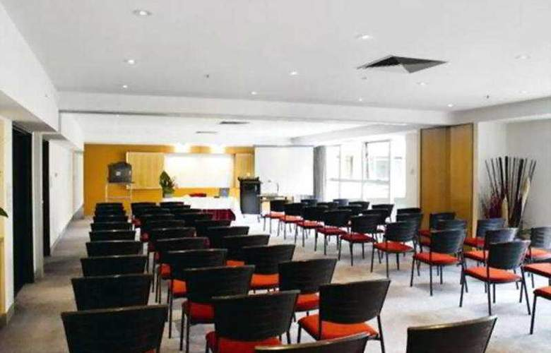 Quality Hotel Downtowner on Lygon - Conference - 5