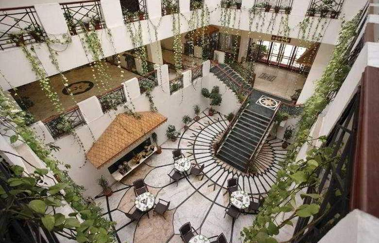 Club Mahindra Snowpeaks Resorts - General - 3