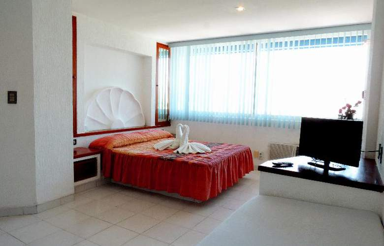 Majestic Acapulco - Room - 7