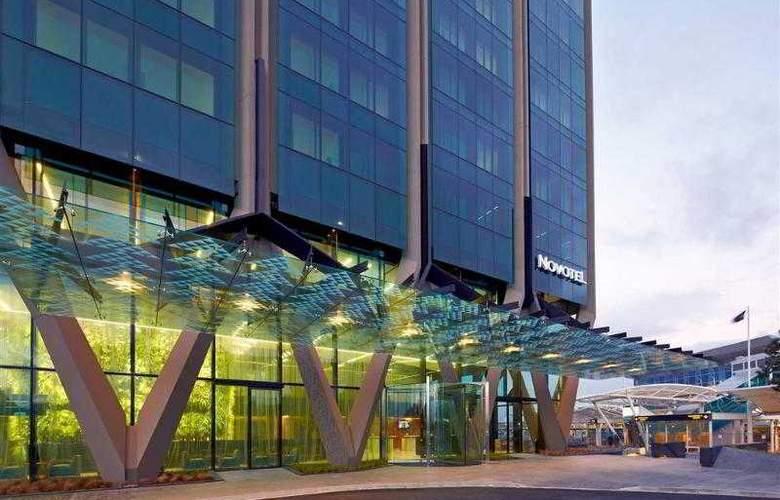 Novotel Auckland Airport - Hotel - 11