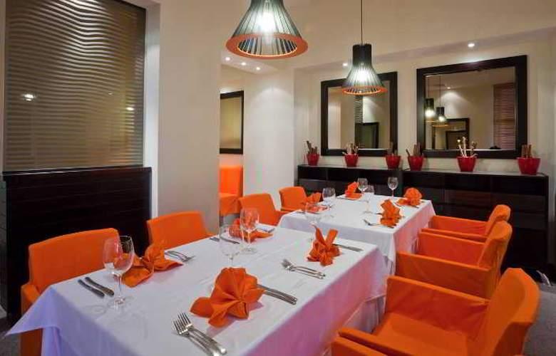 Azalia - Restaurant - 21