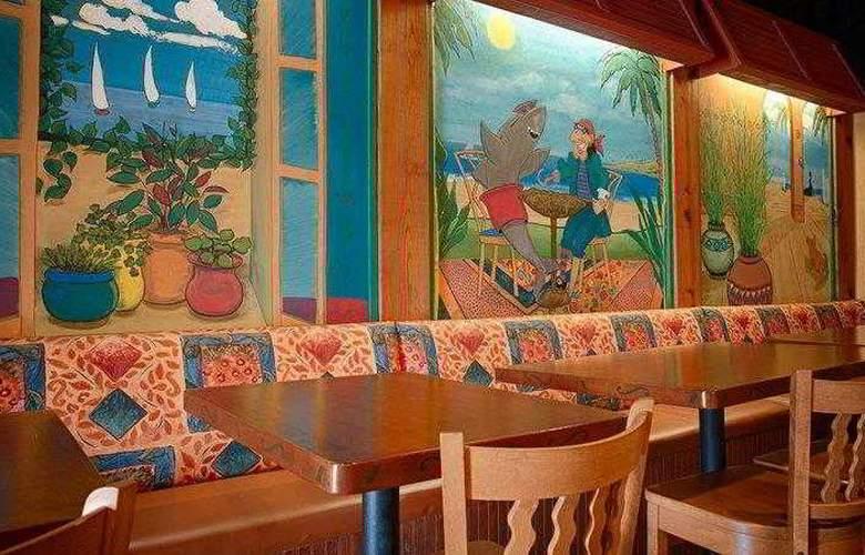 Best Western Plus Orlando Gateway Hotel - Hotel - 19