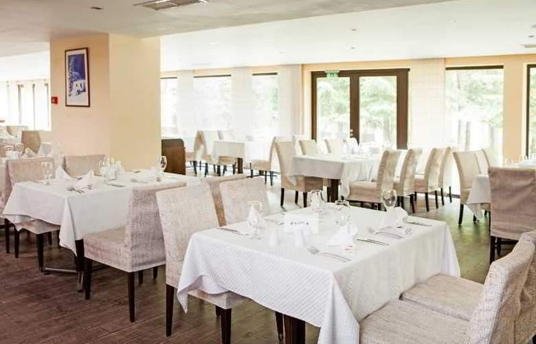 Lion Borovetz - Restaurant - 17
