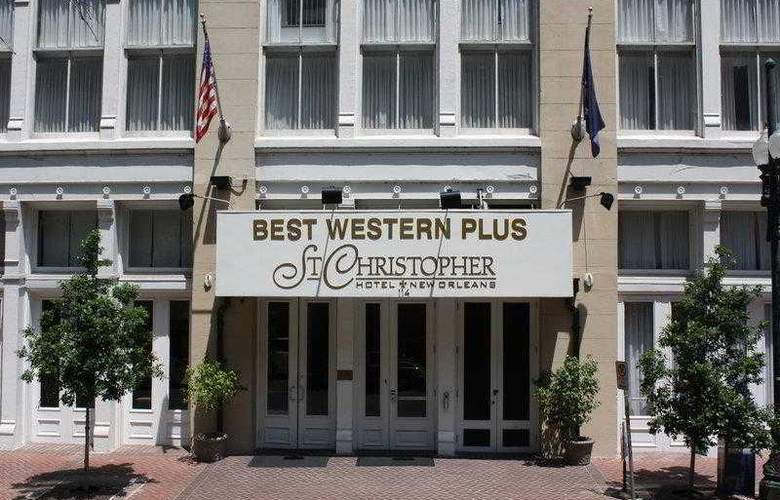 Best Western Plus St. Christopher - Hotel - 17