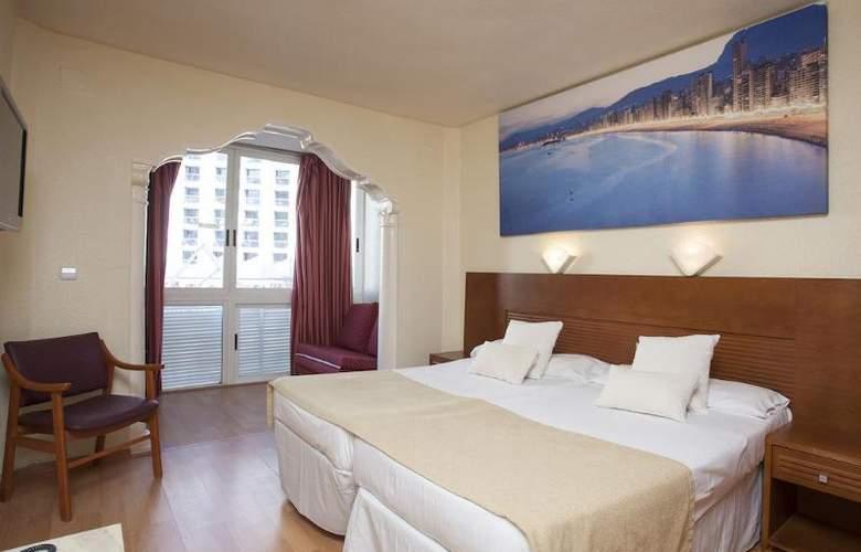 Magic Villa Benidorm - Room - 5