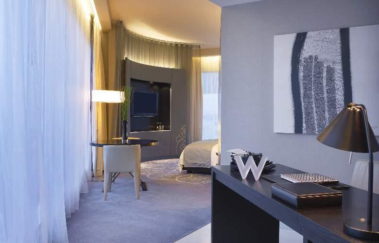 W Doha Hotel & Residence - Room - 3