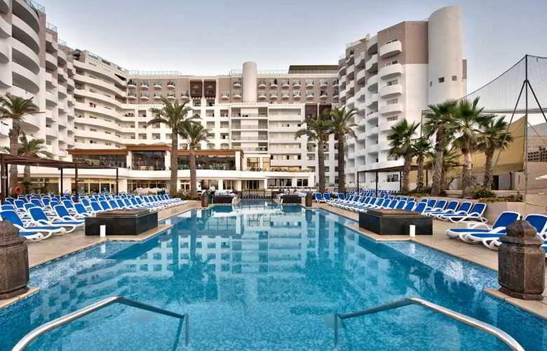 db San Antonio Hotel + Spa - Pool - 18