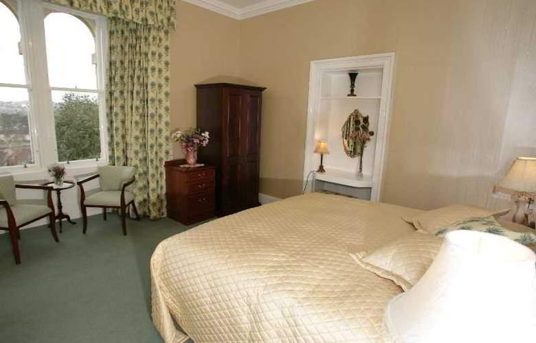 Sunbank House Hotel - Room - 3